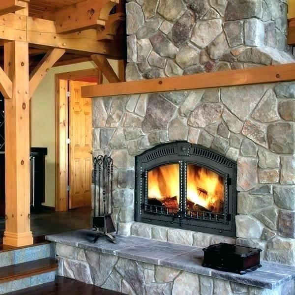 wood burning fireplace glass doors napoleon fireplaces hearth stove patio bur