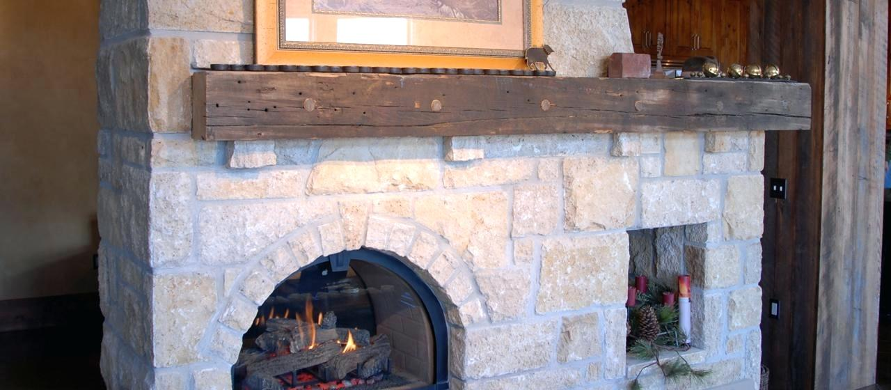 reclaimed wood mantel reclaimed wood fireplace mantel rough