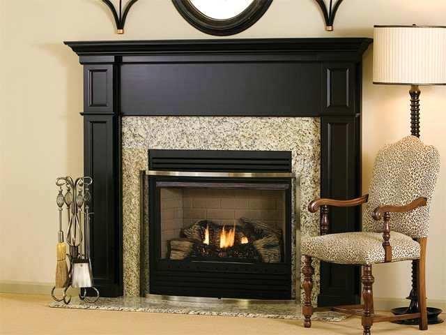 dark wood fireplace mantels dark wood fireplace mantel