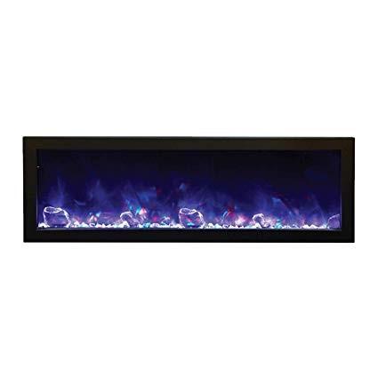 modern outdoor gas fireplace awesome amantii bi 50 slim od outdoor panorama series slim of modern outdoor gas fireplace