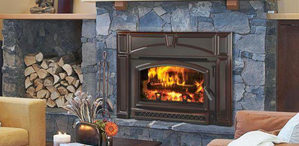 Woodburning Fireplace Inserts Luxury Voyageur Wood Burning Fireplace Insert Named to top 100 List