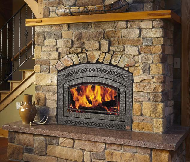 fireplace xtrordinair fpx 36 elite wood burning fireplaces