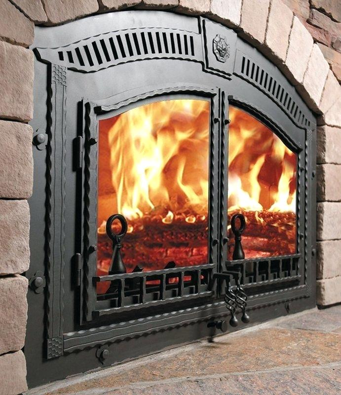 images about zero clearance fireplace inserts on insert wood stove