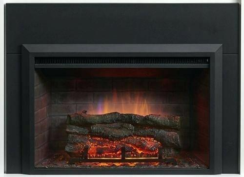details about outdoor electric zero clearance fireplace insert best