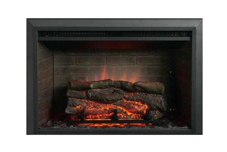 zero clearance fireplace insert inserts electric firebox only