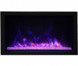 18 Inch Electric Fireplace Insert New Amantii Panorama Deep Xt Series Built In Electric Fireplace