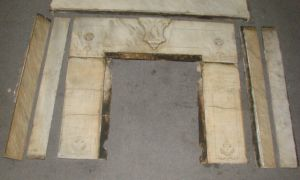 23 Inspirational 1800's Fireplace Mantels