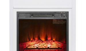 22 Luxury 40 Electric Fireplace