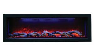 15 Inspirational 50 Inch Fireplace
