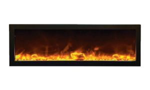 19 Awesome 50 Inch Recessed Electric Fireplace