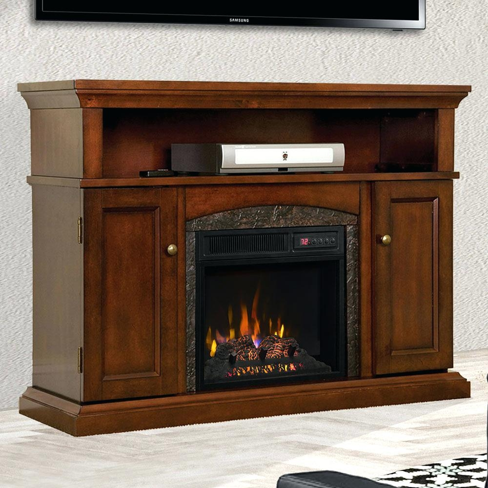 62 Grand Cherry Electric Fireplace Awesome 62 Electric Fireplace Charming Fireplace