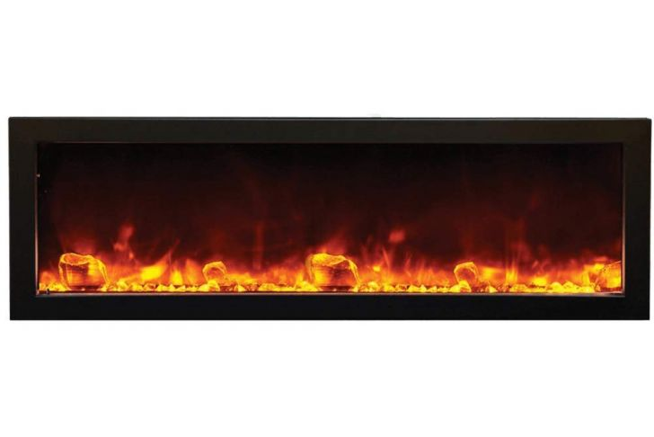 "65 Inch Electric Fireplace Beautiful Amantii Bi 60 Deep 60"" Wide X 12"" Deep Electric Fireplace"