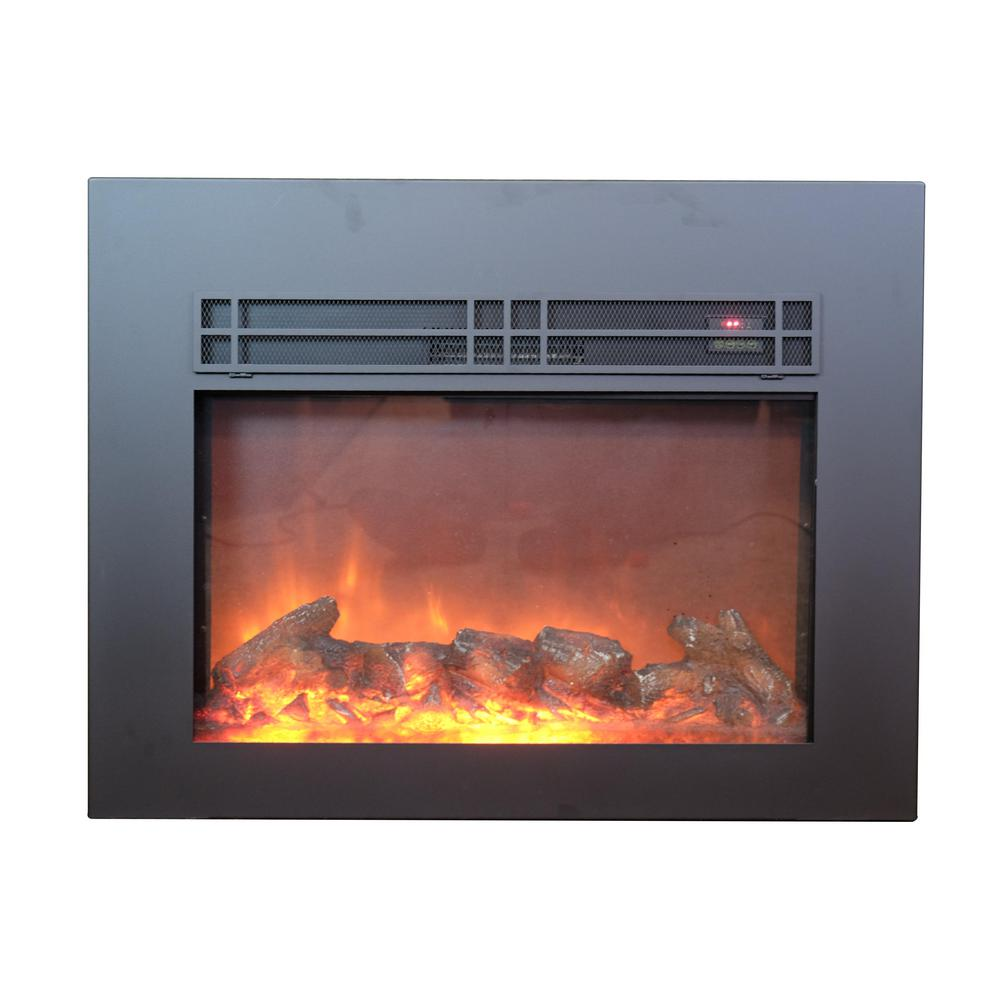 65 Inch Electric Fireplace New Electric Fireplace Inserts Fireplace Inserts the Home Depot