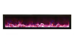 20 Luxury 72 Inch Electric Fireplace