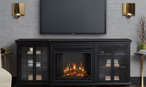 15 Beautiful 72 Inch Tv Stand with Fireplace