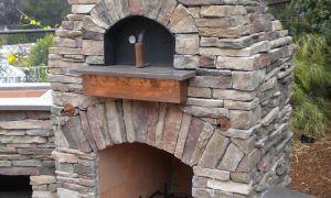 24 Beautiful Adobe Outdoor Fireplace