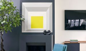 22 Awesome Albers Fireplace