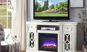 20 Luxury Alcott Hill Electric Fireplace