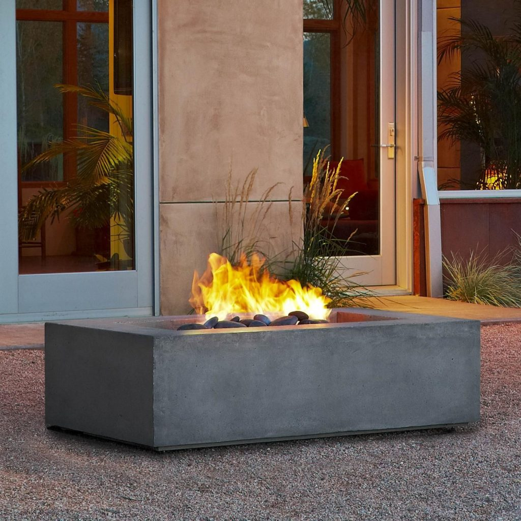 real flame outdoor fireplace awesome real flame baltic 50 inch rectangle natural gas fire pit table of real flame outdoor fireplace