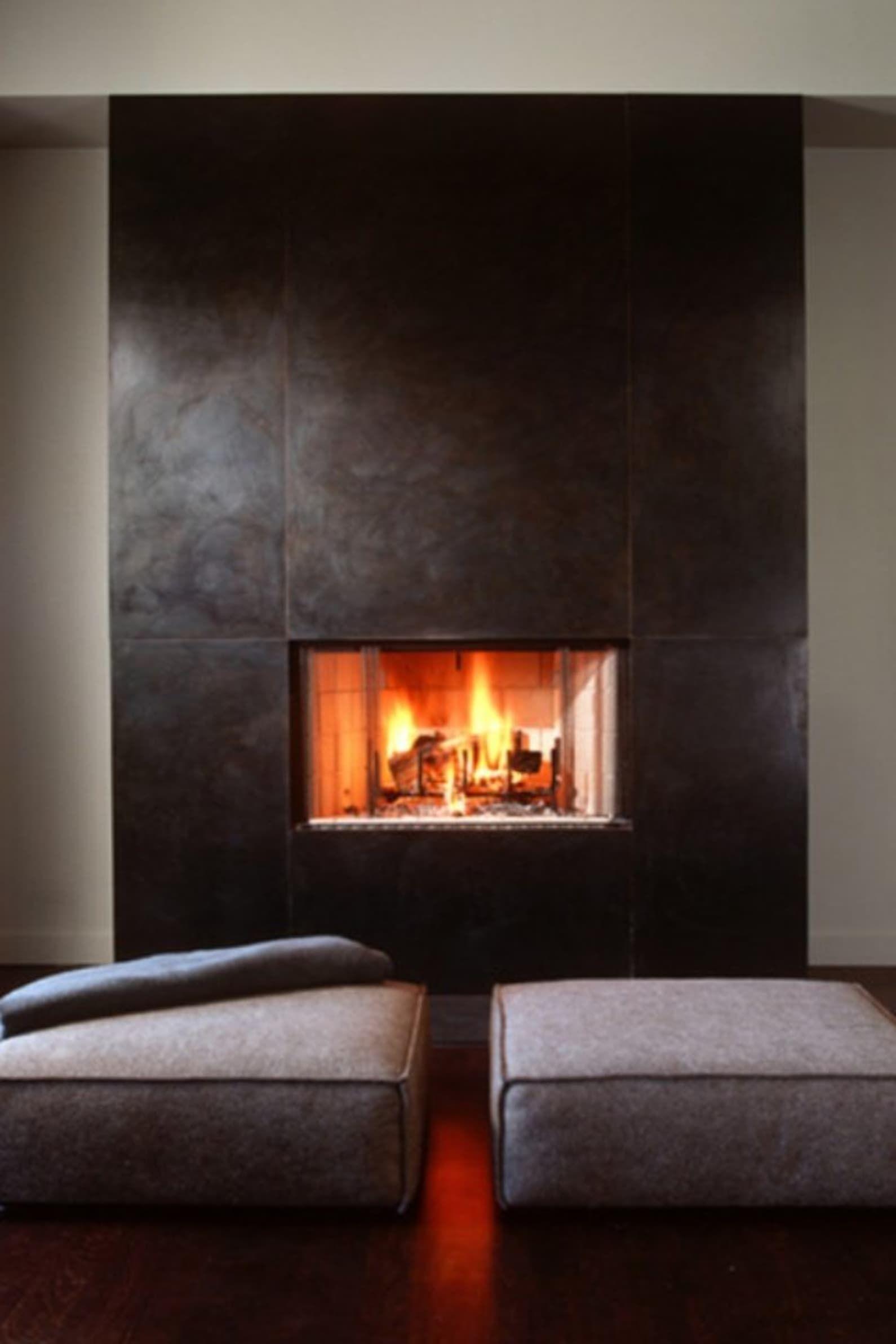 Arizona Fireplaces Beautiful Inspiring Beautiful & Unusual Fireplace Surrounds In 2019