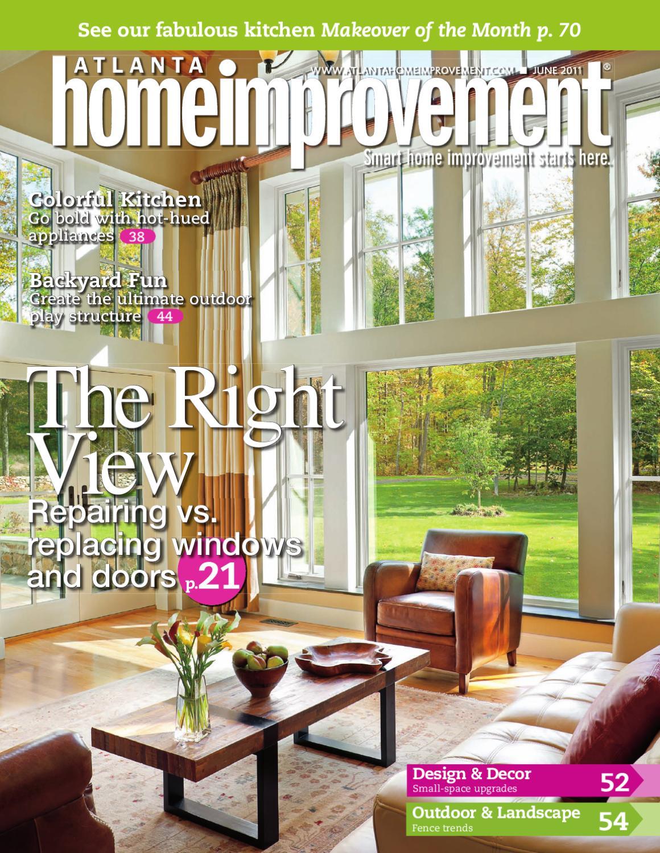 Atlanta Fireplace Specialists Luxury atlanta Home Improvement 0611 by My Home Improvement