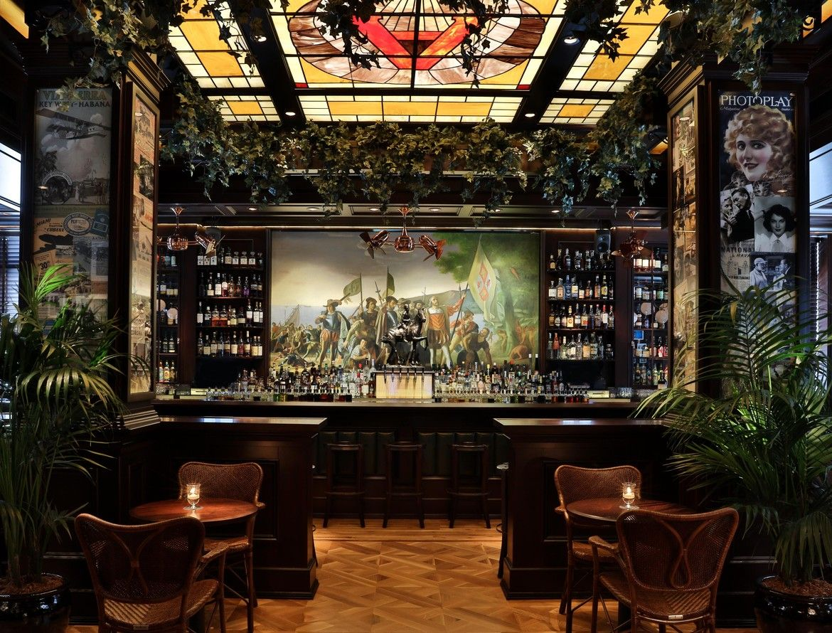 Bars with Fireplaces Nyc Beautiful the Nyc Bar Hit List where to Drink Right now New York