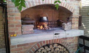 19 New Bbq Fireplace