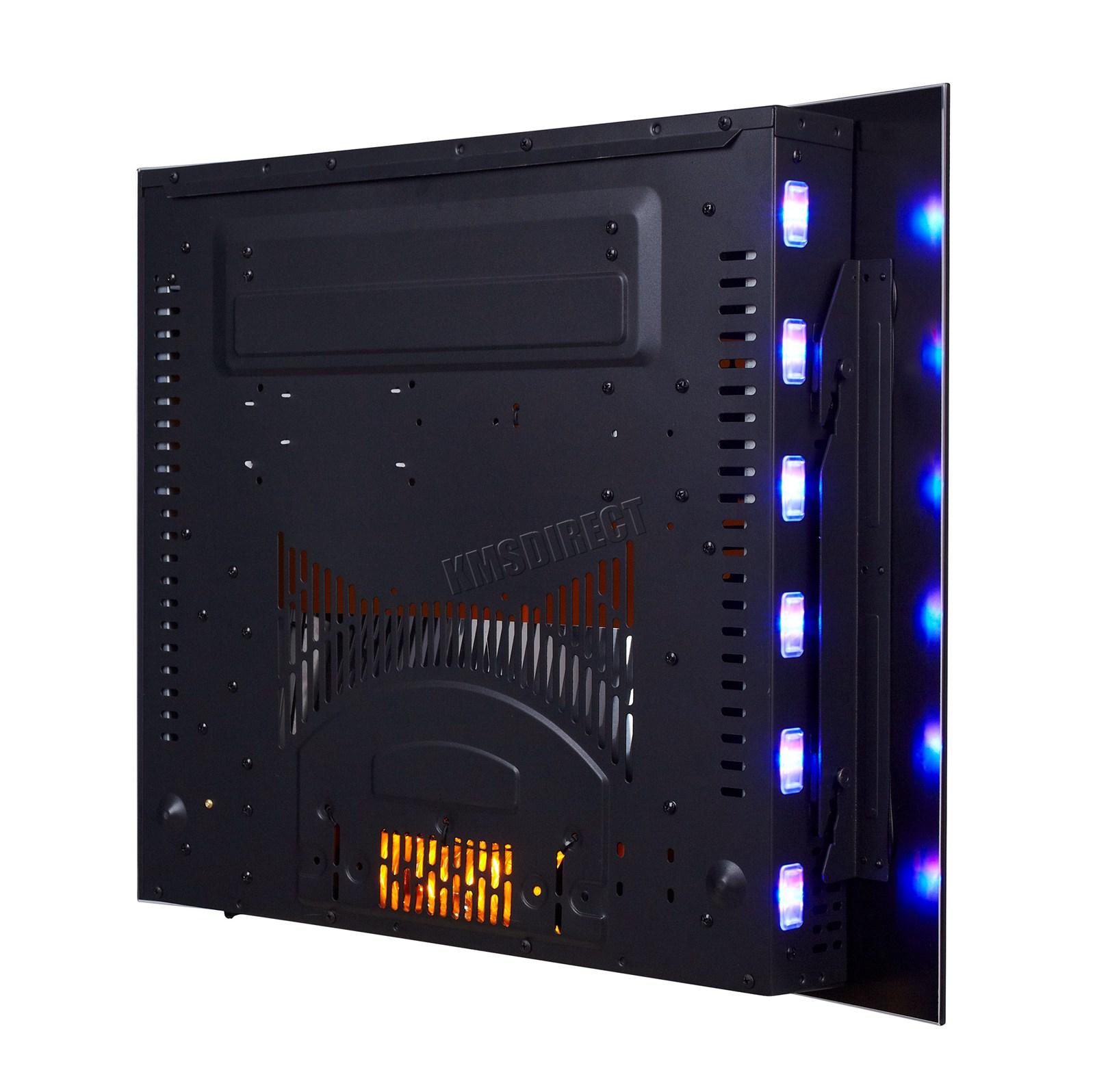 FIREPLACE LED BACKLIT VAR KMSWM0017