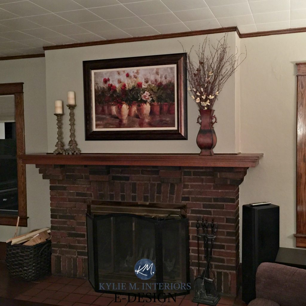 Best Color to Paint Brick Fireplace Unique Winning Dark Purple Room Color Paint Home Wall Colors