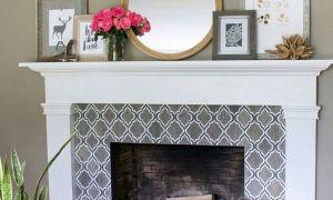 13 Lovely Big Fireplace