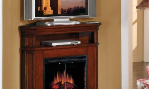 21 Elegant Big Lots Corner Fireplace
