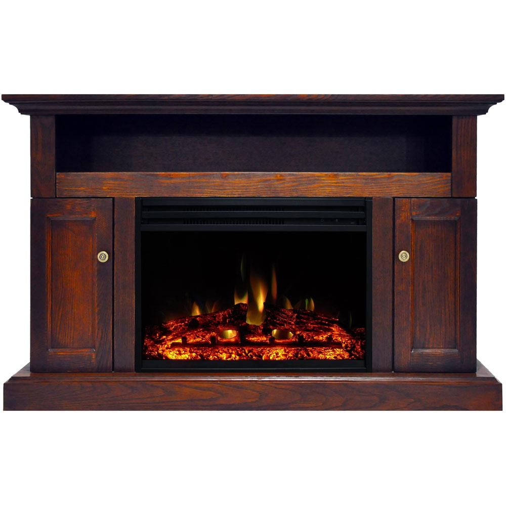 Big Lots Electric Fireplace Review Lovely Cambridge sorrento 47 In Electric Fireplace Heater Tv Stand