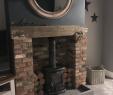 Blue Fireplace Inspirational Pin by Magda On Kominek I Reszta In 2019