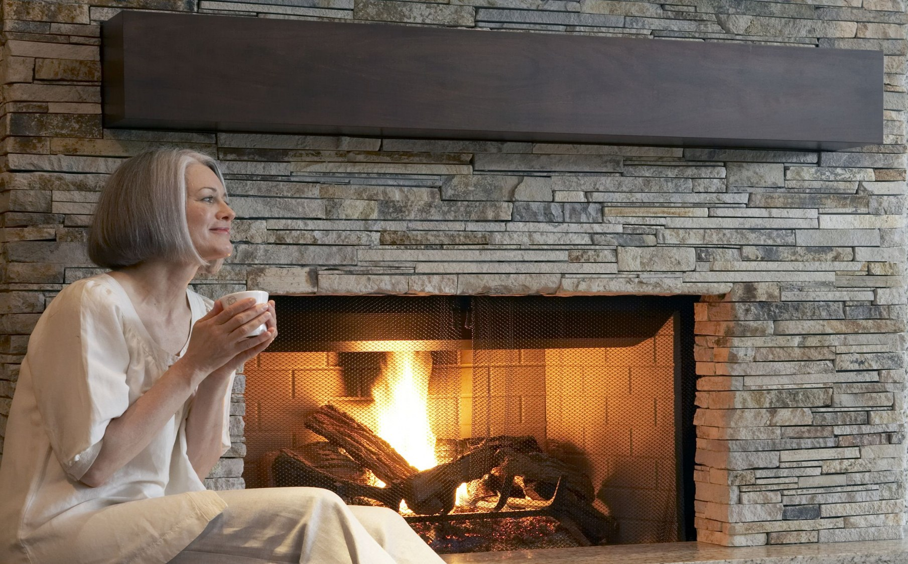 white washed brick fireplace can you install stone veneer over brick of white washed brick fireplace