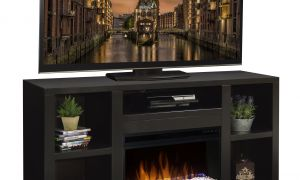 12 Awesome Brown Tv Stand with Fireplace