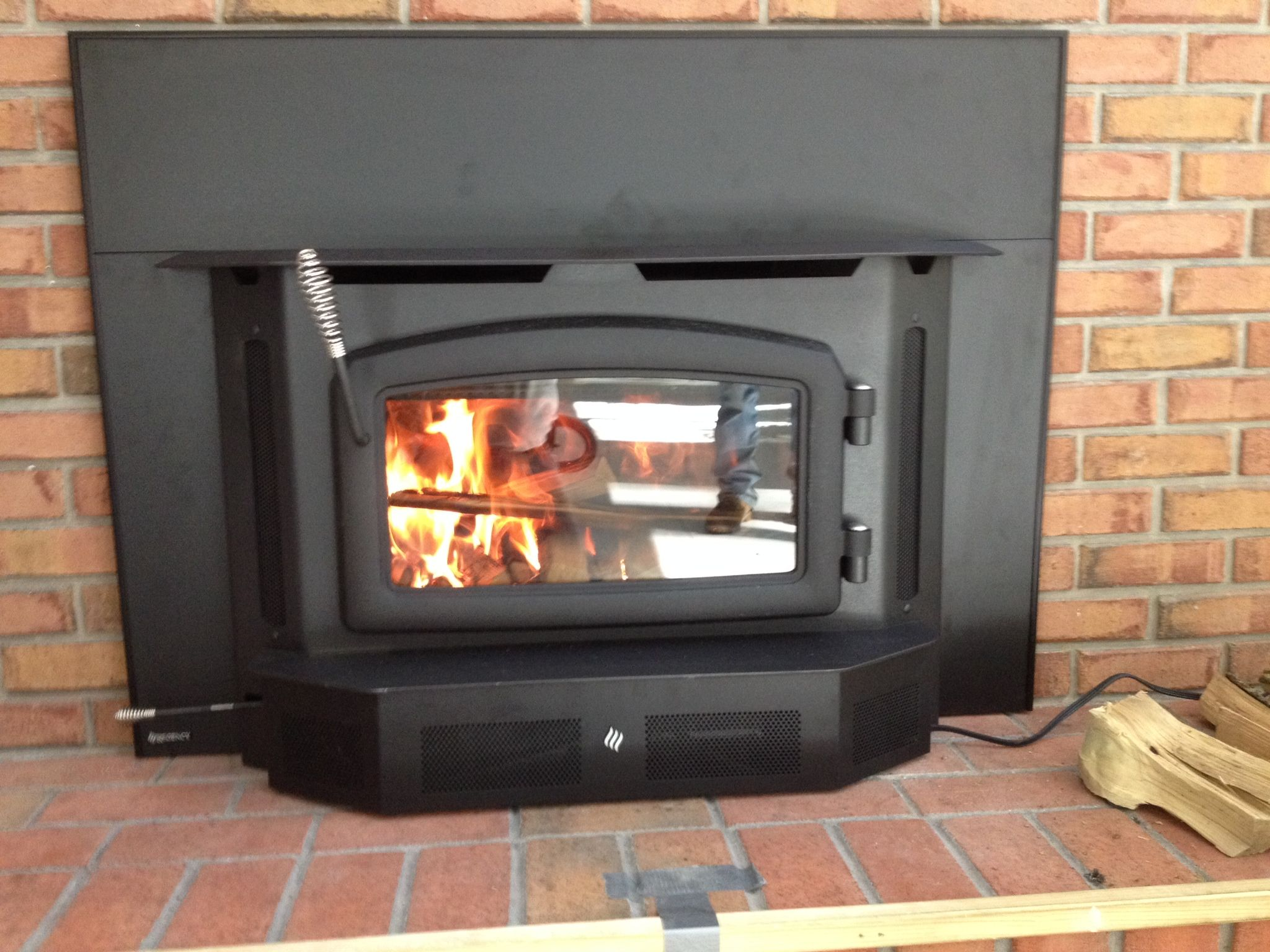 Buck Fireplace Insert Fresh I3100 Wood Insert Woodinsert I3100 A1poolsandspas