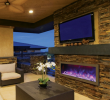 Built In Electric Fireplace Ideas Luxury Pin On Fireplaces & Tv