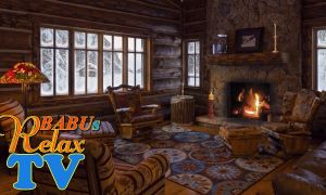 14 Best Of Cabin with Fireplace