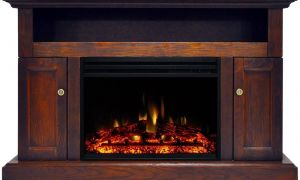 10 Lovely Cambridge Electric Fireplace
