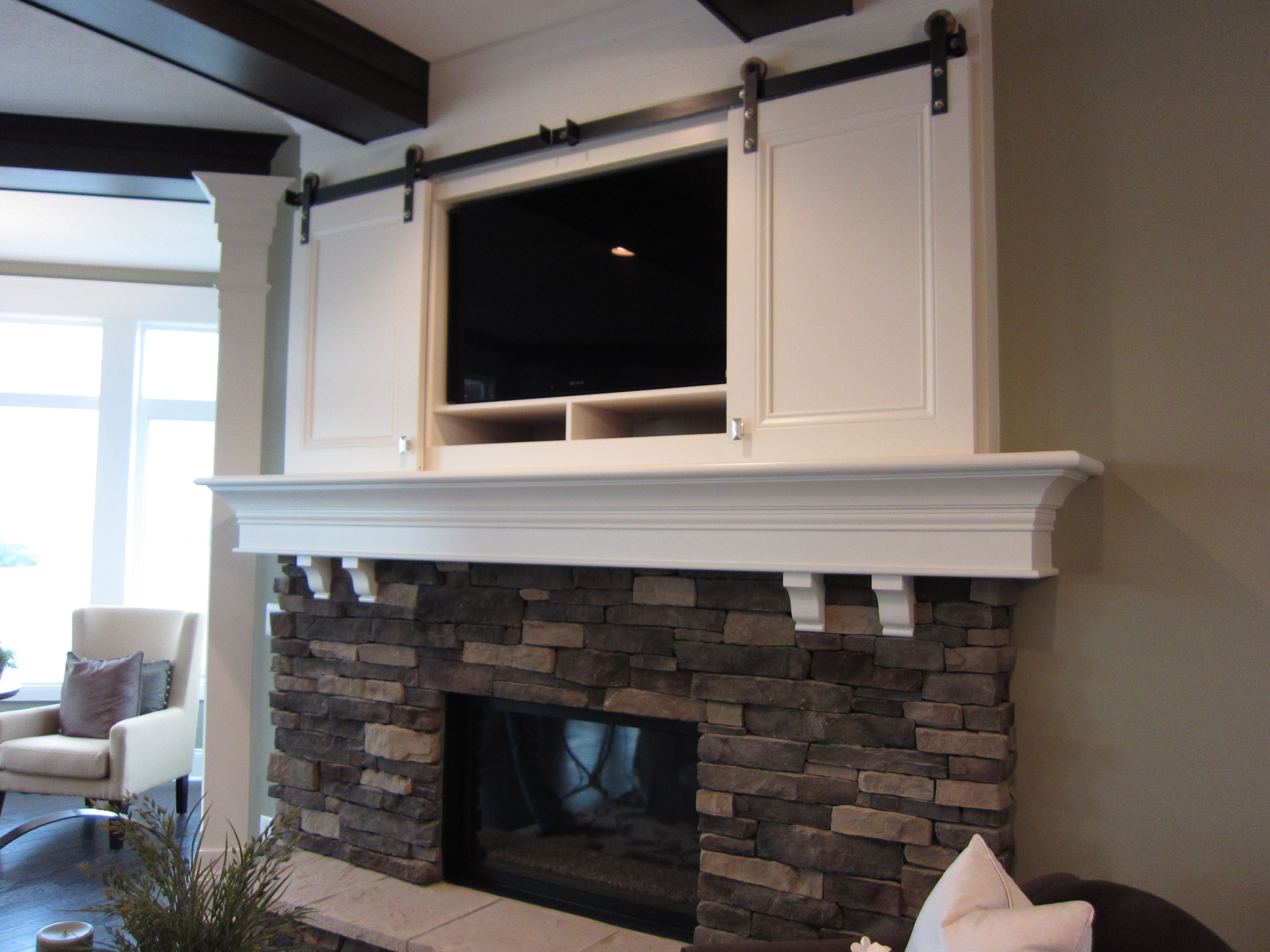 Can You Mount A Tv On A Brick Fireplace Elegant Fireplace Tv Mantel Ideas Best 25 Tv Above Fireplace Ideas