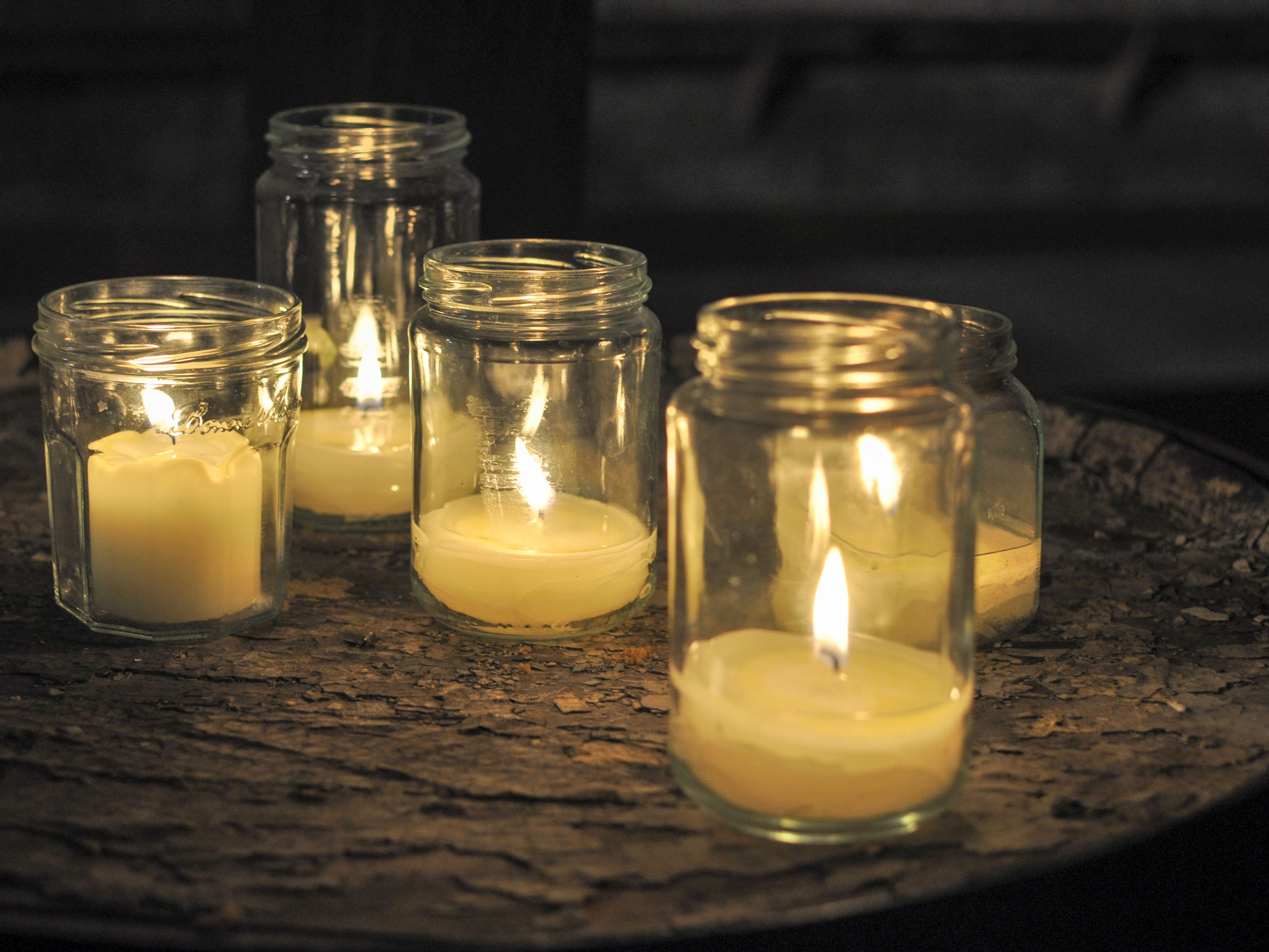 Candle that Smells Like Fireplace Elegant Choosing Safe Containers for Container Candles