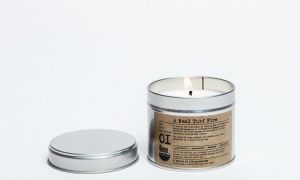 18 Unique Candle that Smells Like Fireplace