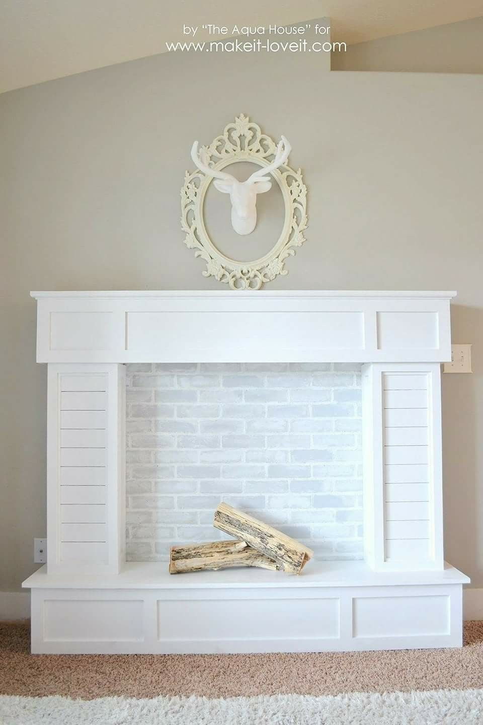 Candles for Fireplace Display Unique Pin by Jo Long On Build It Yourself