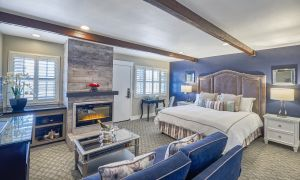 12 Fresh Carmel Fireplace Inn