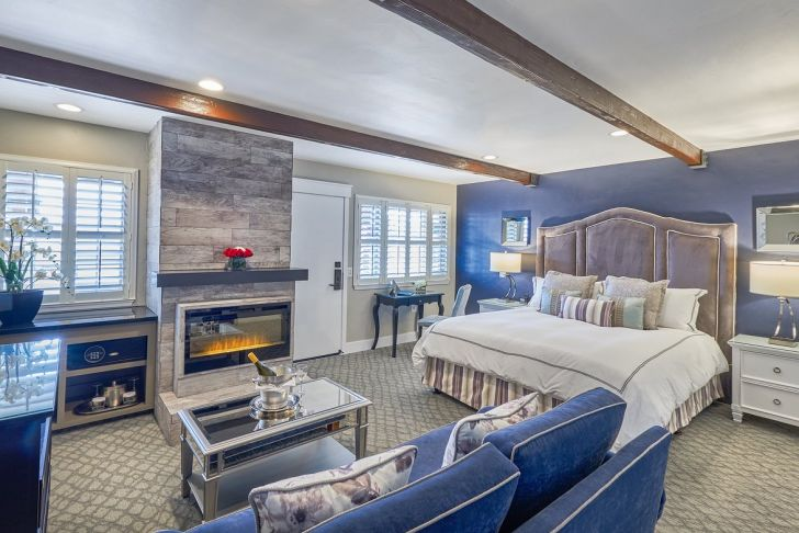 Carmel Fireplace Inn Luxury the 10 Best Carmel Bed and Breakfasts Of 2019 with Prices