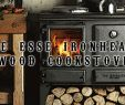 Cast Iron Fireplace tools Beautiful the Esse Ironheart Cookstove Munity
