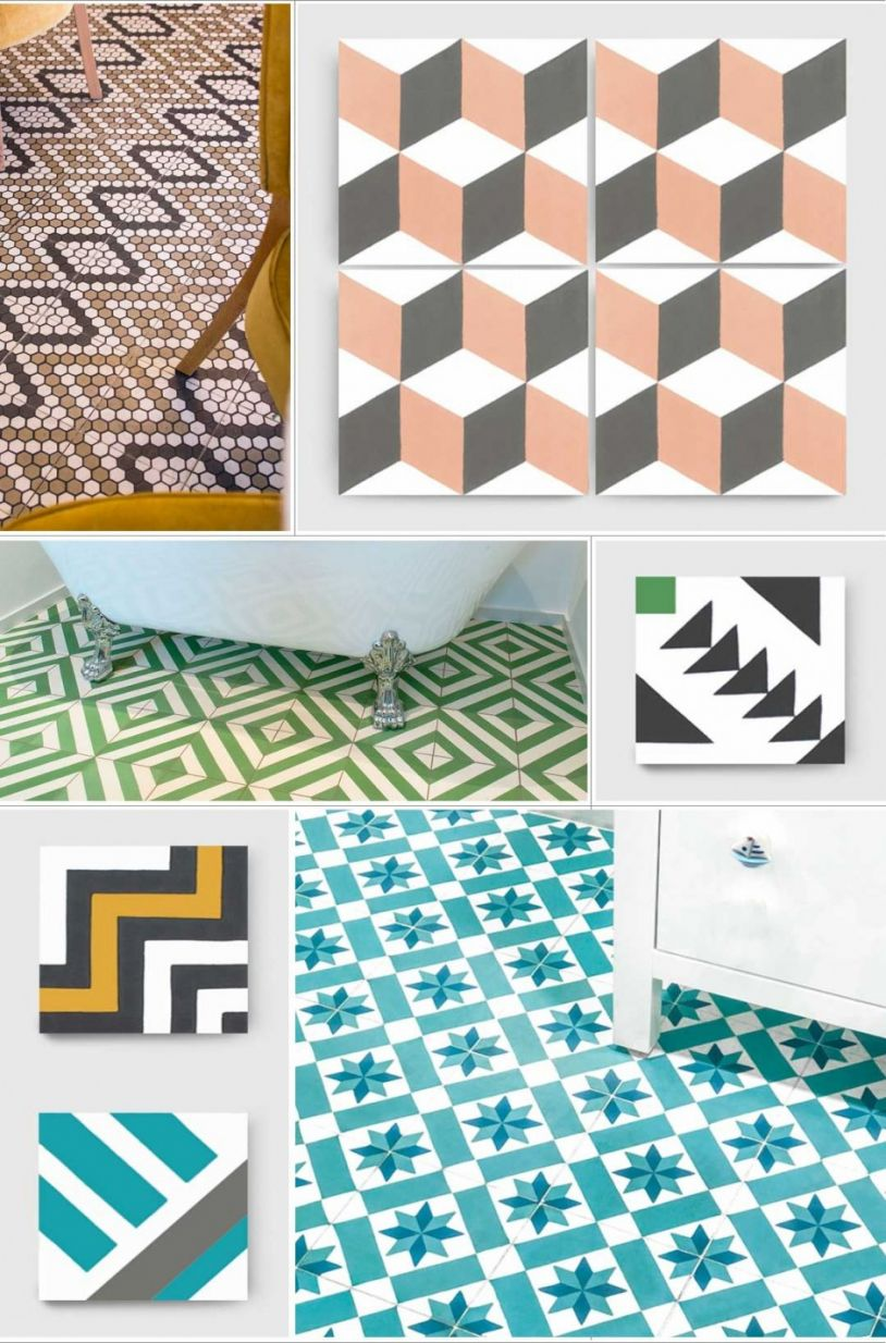 geometric tile patterns encaustic cement tiles with geometric cubic or circular of geometric tile patterns 814x1234