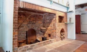 14 Lovely Central Jersey Fireplace