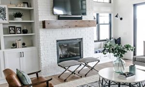 16 Awesome Chairs In Front Of Fireplace