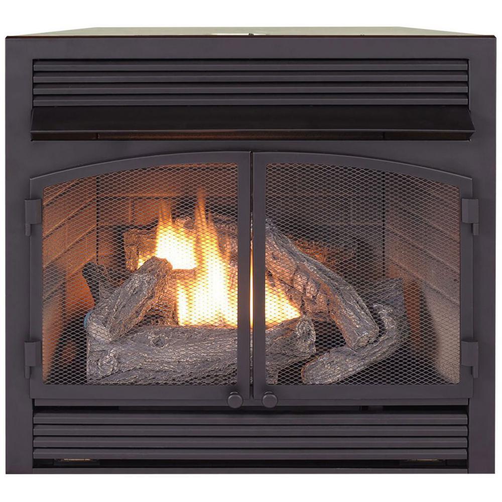 Charmglow Gas Fireplace Beautiful Gas Fireplace Inserts Fireplace Inserts the Home Depot